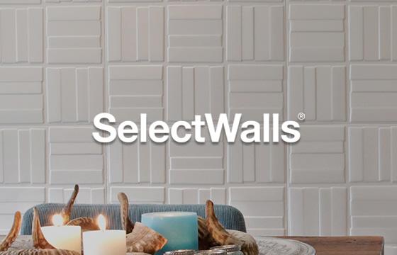 Installation parement bois 3d selectwalls