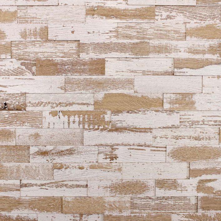 Mur en bois vintage 09