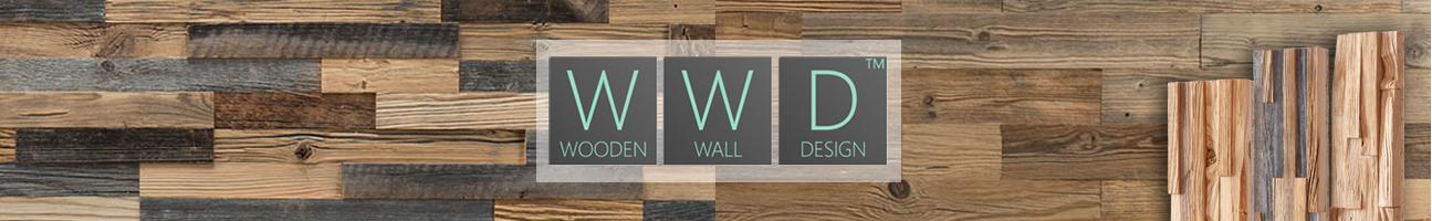 Panneau bois Wooden Wall Design