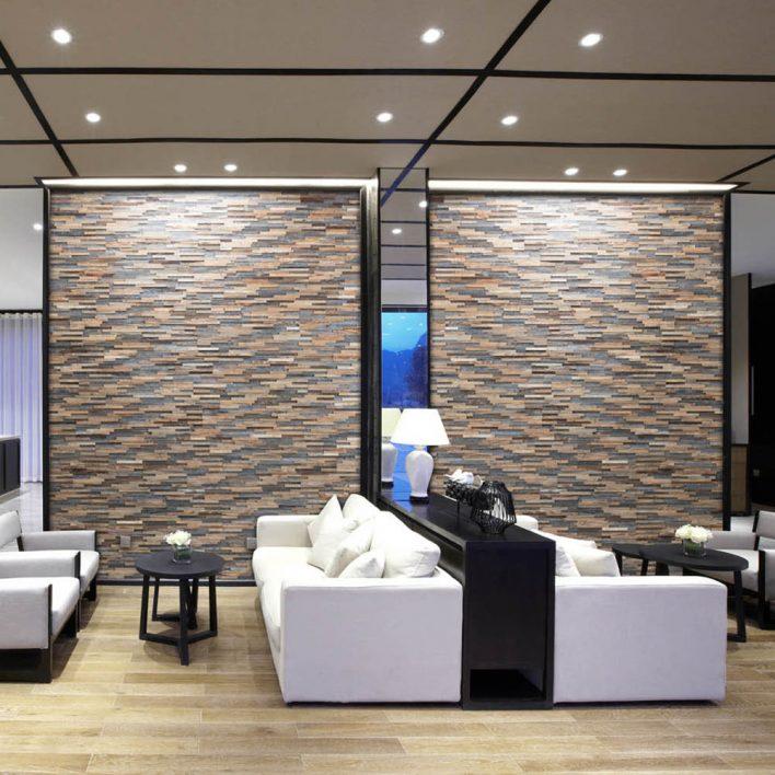 panneau bois decoratif interieur