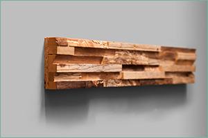 panneau bois decoratif