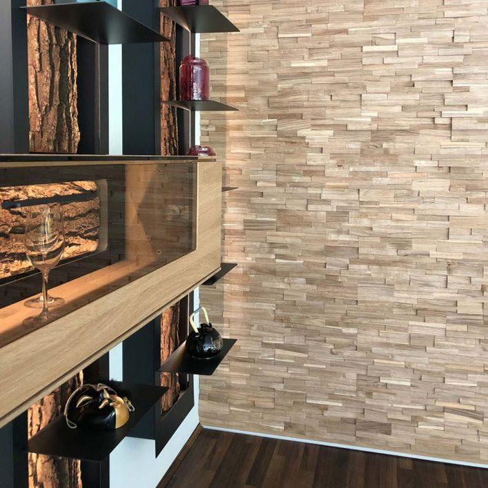 revetement mural bois interieur