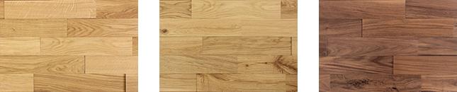 mur en bois chambre