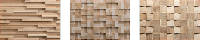 revetement en bois pour mur interieur