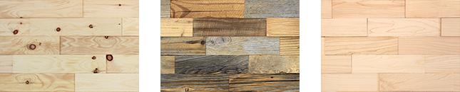 habillage bois mur intérieur