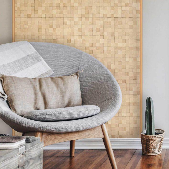 adhesif meuble bois