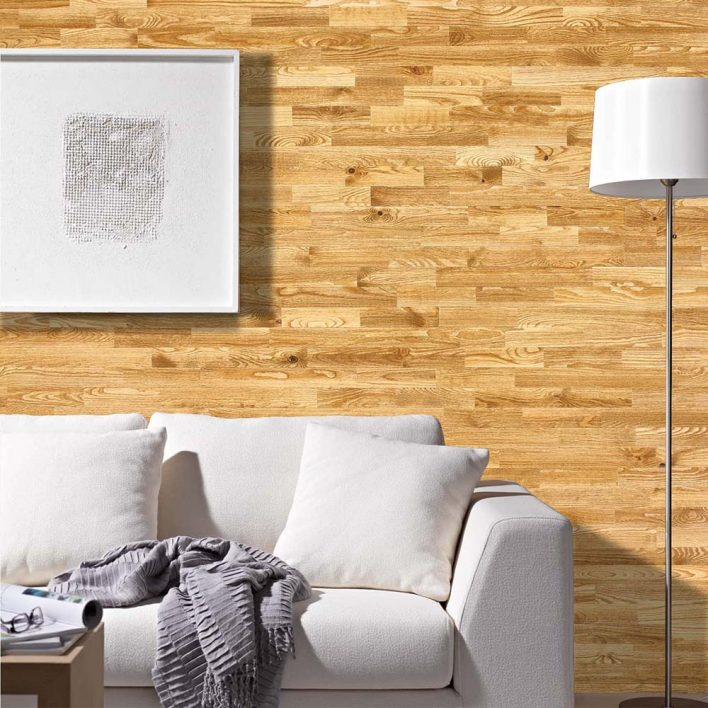 bardage bois interieur