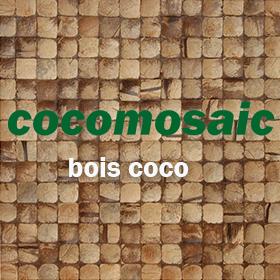 Revetement mural coco