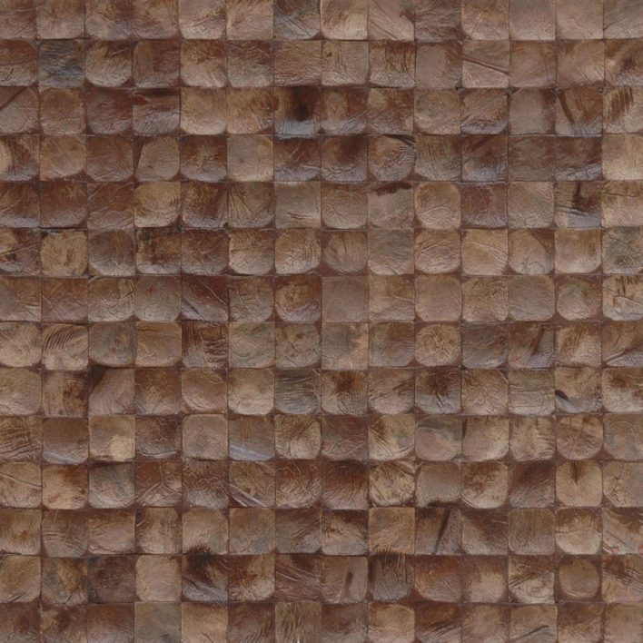 revetement mural fibre coco