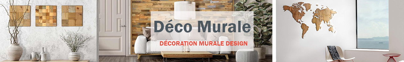 décoration murale design