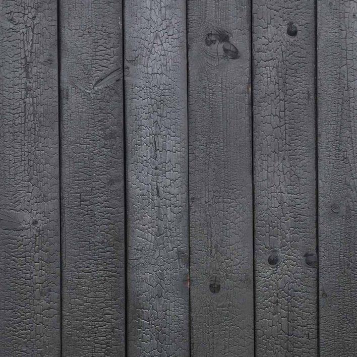 bois brulé japonais