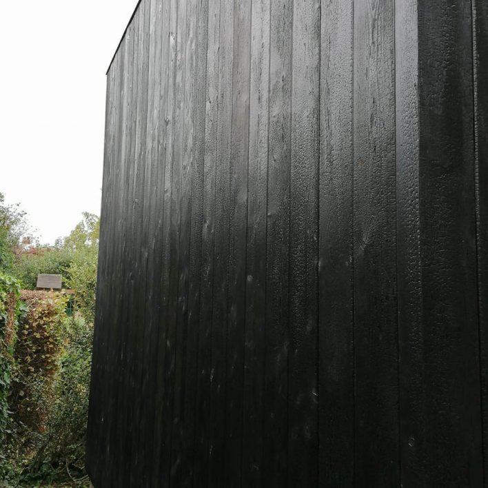 bois brulé texture