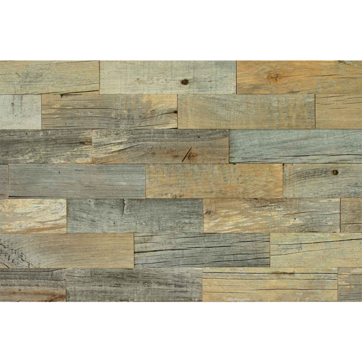 parement intérieur bois
