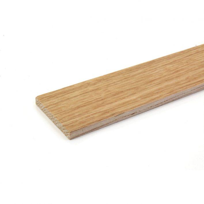 champlat en bois