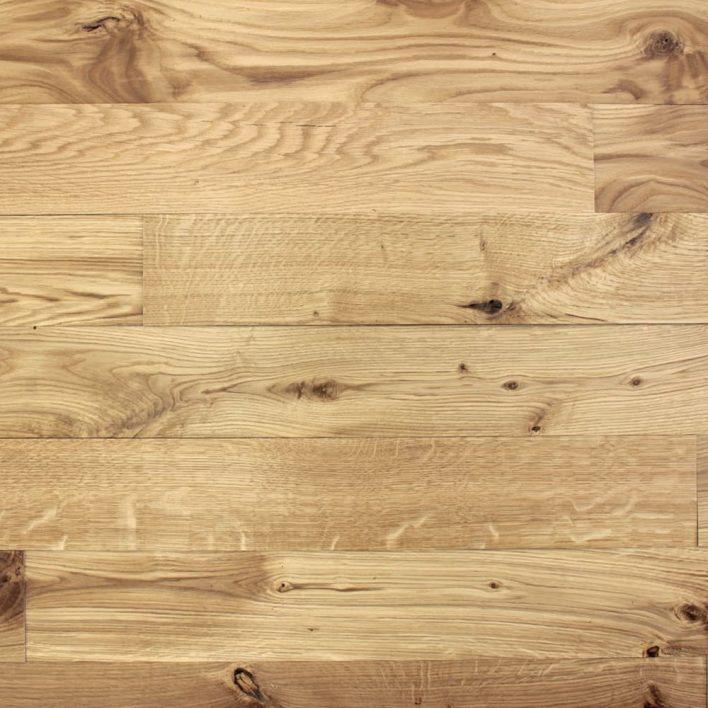 lambris bois chambre