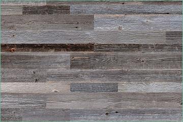 panneau bois de grange