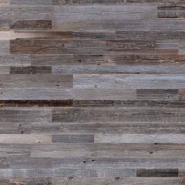 mur effet vieux bois de grange