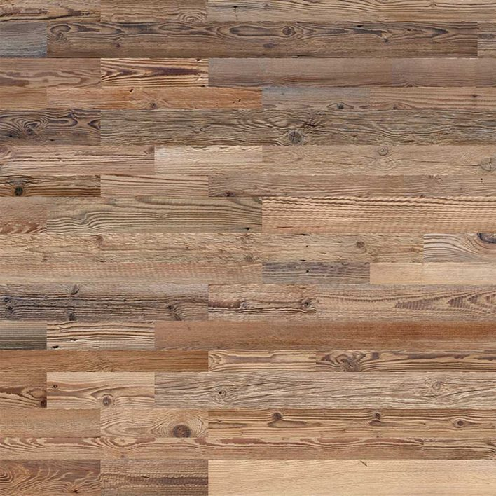 planche de bois pour habillage mur