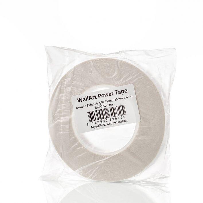 Wallart Power Tape Adhésif Double Face