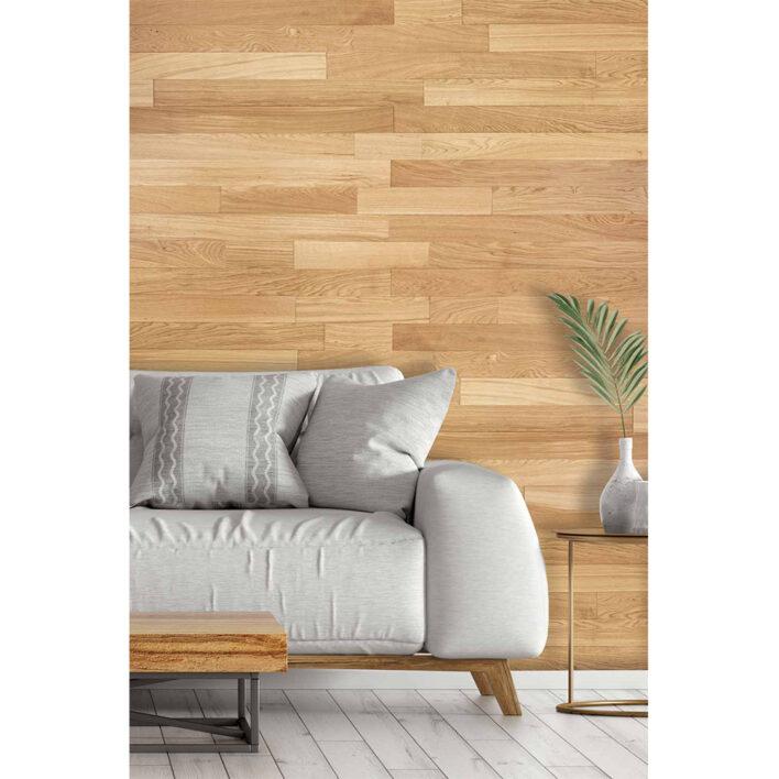 interieur lambris bois