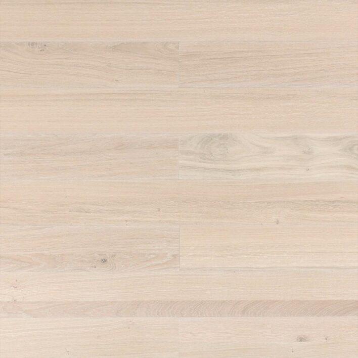 lame de bois mural chene blanc