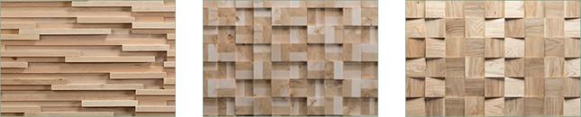 panneau bois sculpté
