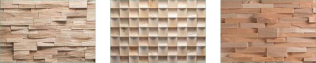 panneau de revetement mural bois